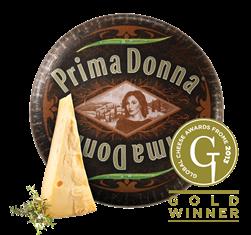 Prima Donna forte beste harde kaas specialiteit