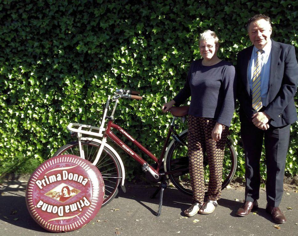 Verloting Prima Donna fiets België